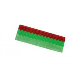 Frange microfibre