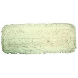 Frange coton à poches
