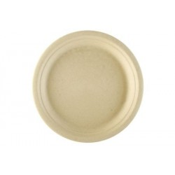 Assiette ronde, 230 mm