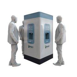 Distributeur de gel 200 litres